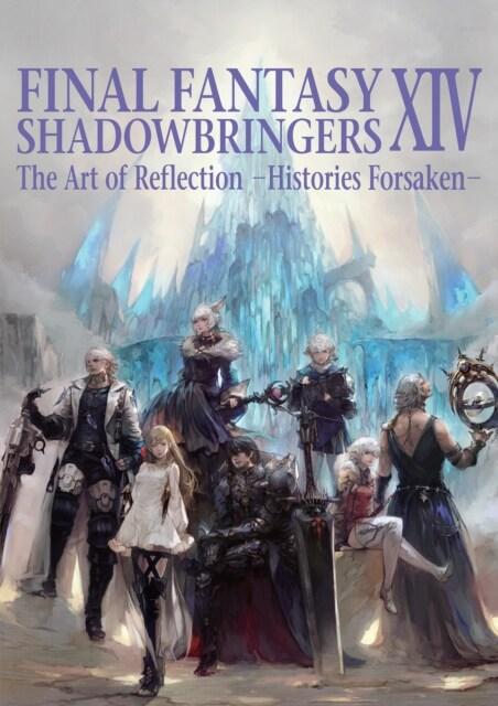 FINAL FANTASY XIV SHADOWBRINGERS (Paperback)