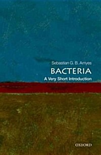 Bacteria: A Very Short Introduction (Paperback)