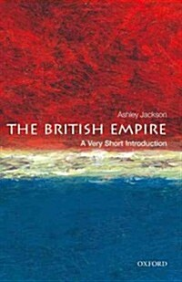 The British Empire: A Very Short Introduction (Paperback, New)