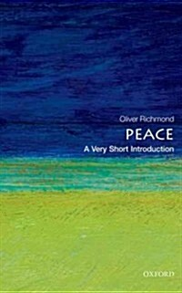 Peace: A Very Short Introduction (Paperback)