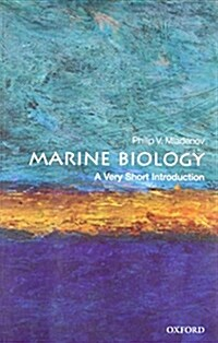 Marine Biology: A Very Short Introduction (Paperback)