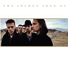 U2 - The Joshua Tree [디럭스 버전] [2CD]