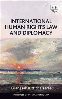 International human rights law and diplomacy