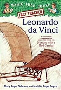 Magic Tree House FACT TRACKER #19 : Leonardo da Vinci (Paperback)