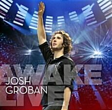 Josh Groban - Awake Live [CD+DVD]