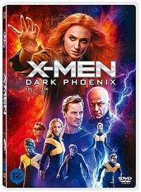 엑스맨 : 다크 피닉스