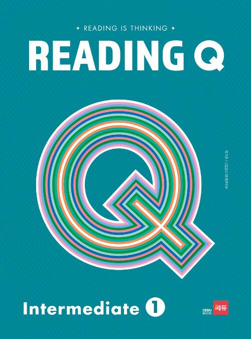 Reading Q : Intermediate 1