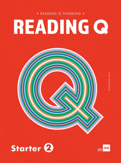 Reading Q : Starter 2