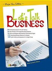 Let's Talk Business (Major New Edition)