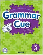 Grammar Cue 3 (2nd Edition) (Student book + Work book + Hybrid CD)