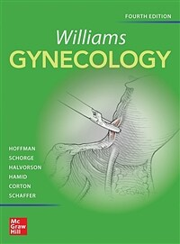 Williams gynecology / 4th ed