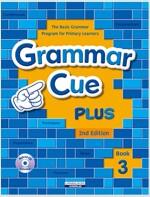 Grammar Cue Plus 3 (2nd Edition) (Student book + Work book + Hybrid CD)