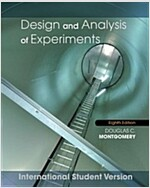 Design and Analysis of Experiments (Paperback)