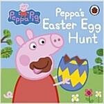 Peppa Pig: Peppa's Easter Egg Hunt (Board Book)