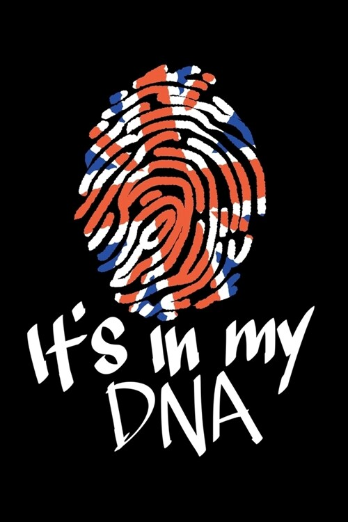 Its in My DNA (Paperback)