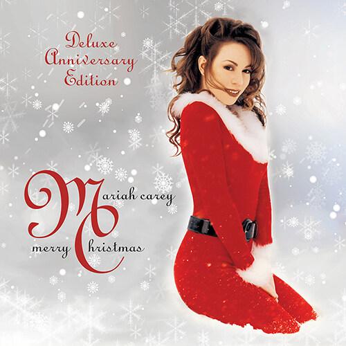 Mariah Carey - Merry Christmas [2CD 딜럭스 에디션]