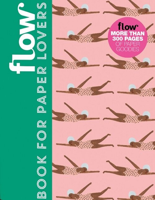 Flow - Book for Paper Lovers (연간 네덜란드판): 2019년호
