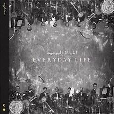 [수입] Coldplay - Everyday Life