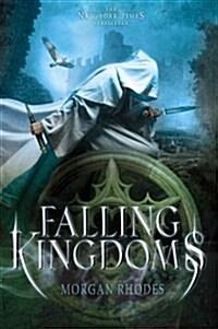 Falling Kingdoms (Paperback, Reprint)