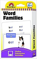 Flashcards: Word Families (Other)