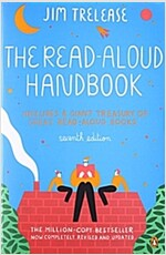 The Read-Aloud Handbook (Paperback, 7)