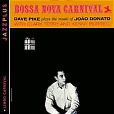 [수입] Dave Pike - Bossa Nova Carnival + Limbo Carnival
