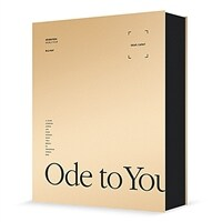 [블루레이] 세븐틴 - SEVENTEEN WORLD TOUR <ODE TO YOU> IN SEOUL BLU-RAY [디지팩] (3disc)