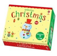 어스본 크리스마스 선물 세트 (전5권 + 양말 1종)