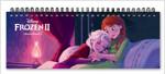 디즈니 겨울왕국 2 위클리 플래너 (스프링)
