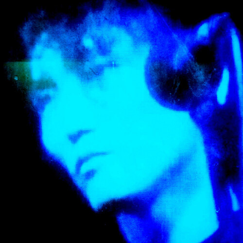 The Black Underground - The Blue Elvis