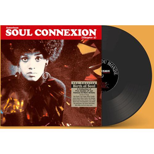 [수입] American Soul Connexion Chapter 5 [2LP] [Limited Edition]