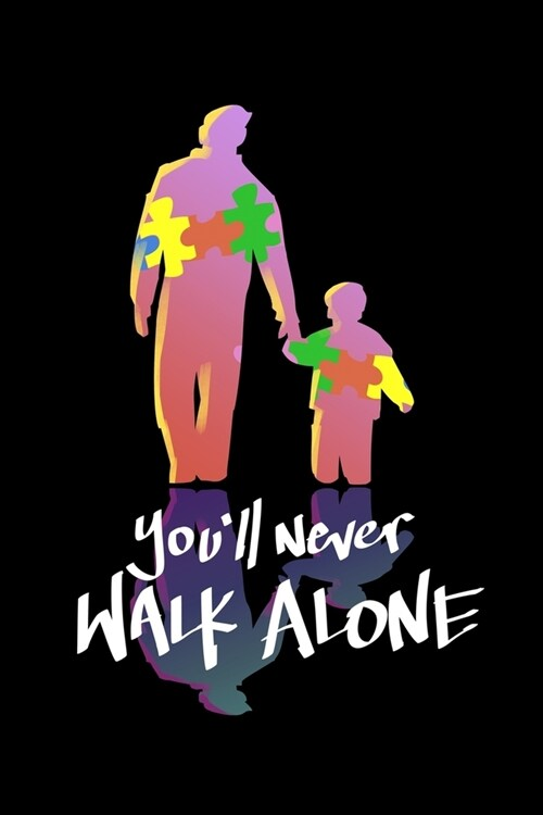 Youll Never Walk Alone (Paperback)