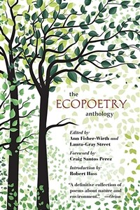 The Ecopoetry Anthology (Paperback, Revised)
