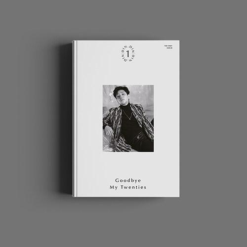 딘딘 - 정규앨범 Goodbye My Twenties [2CD]