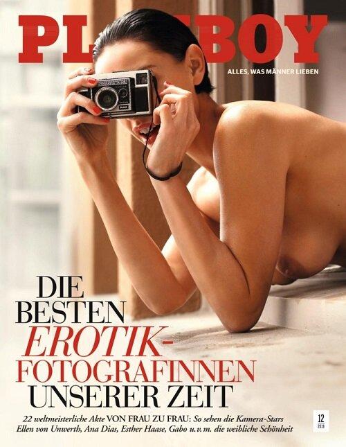 Playboy (월간 독일판): 2019년 12월호