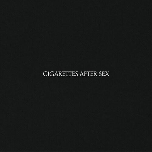 Cigarettes After Sex - 1집 Cigarettes After Sex [디지팩]