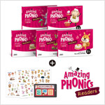 Amazing Phonics Readers Set 2 - 전5권