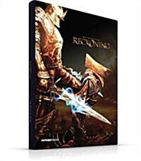 Kingdoms of Amalur: Reckoning - the Official Guide (collecto (Hardcover)