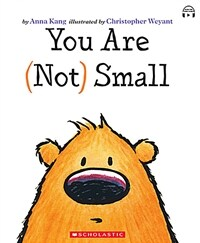You Are (Not) Small (Paperback, 미국판)
