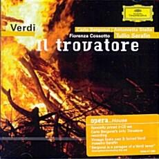 [수입] 베르디 : 일 트로바토레(Giuseppe Verdi : Il Trovatore)