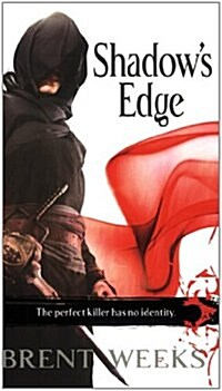 Shadows Edge (Mass Market Paperback)