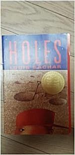 [중고] Holes (Paperback, 미국판)