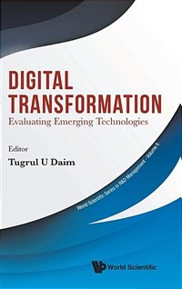 Digital transformation : evaluating emerging technologies