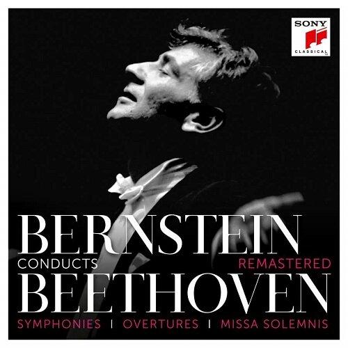 [수입] 베토벤 : 교향곡 전곡, 서곡 & 장엄미사 [오리지널 커버 10CD]