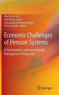 Economic challenges of pension systems : a sustainability and international management perspective