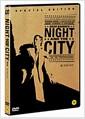 [중고] 밤 그리고 도시