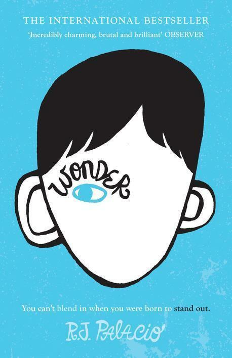 Wonder (Paperback, 영국판)