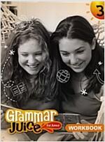 Grammar Juice for Junior 3 : WorkBook
