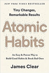 Atomic Habits (MR-EXP) : An Easy & Proven Way to Build Good Habits & Break Bad Ones (Paperback)