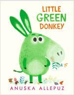 Little Green Donkey (Paperback)